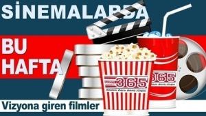 Bu hafta vizyona giren filmler- 24 Mart