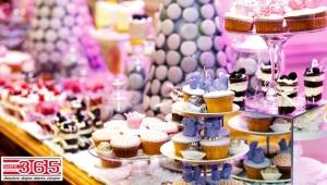 'Çikolata, Şekerleme ve Pasta Festivali' Harbiye'de gerçekleşecek