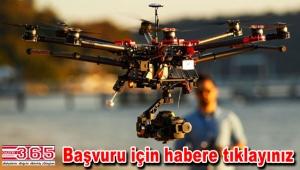 Çok konuşuldu ve artık lig hazır: '2017 Drone Ligi' için geri sayım...