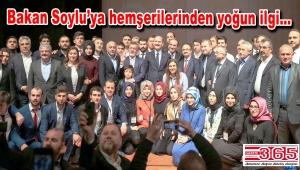 Güngören Trabzonlular Derneği'nden muhteşem gece