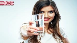 İşte su içmenin az bilinen faydaları!...