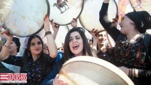 Kadınlar Bakırköy'de yürüyüş ve miting yaptı