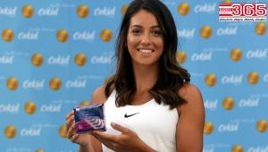 Milli Tenisçi İpek Soylu, çiftlerde yarı finale yükselme başarısı gösterdi