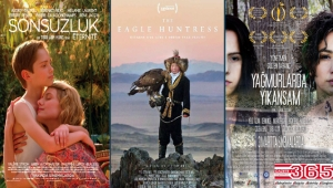 Sanat filmleri Mart ayında da Cinemaximum'da…