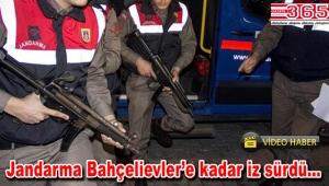 Şirinevler'de 112 kilogram uyuşturucu yakalandı
