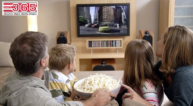 Televizyon aile içi iletişimi sabote ediyor. Peki ne yapmalı?..