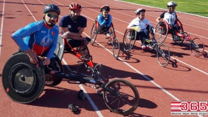 Antalya'daki şampiyonaya Bağcılarlı sporcular damgasını vurdu