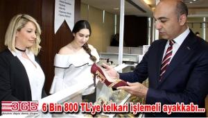 'Bakırköy 2. Altın ve Mücevher Fırsat Günleri'nin açılışını Kerimoğlu yaptı