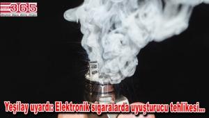 Uzmanlardan uyarı: Elektronik sigara masum değil, zehir saçıyor!