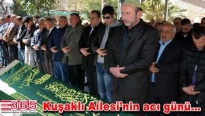 MHP'li Hasan Kuşaklı'nın babası vefat etti