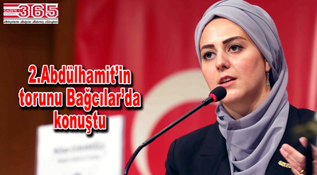 Nilhan Osmanoğlu:
