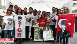 TGB İstanbul 'Hayır' çalışmalara hız kesmeden devam ediyor