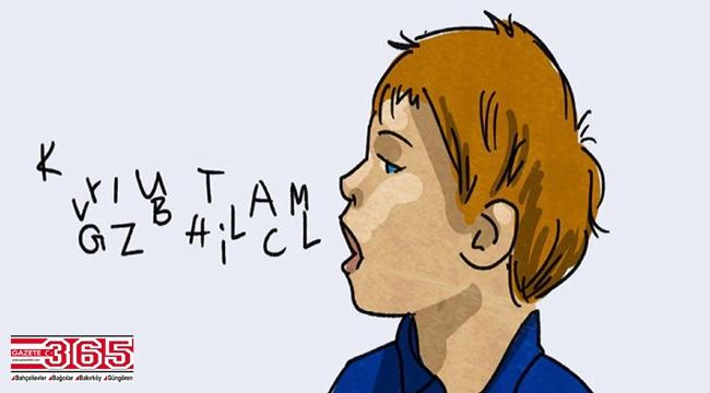 """Çocuğunuz """"l, r, d, s, t, z"""" harflerini söyleyemiyorsa…"""