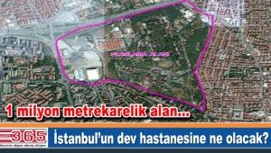Planlar askıya çıktı: Bakırköy'de dev imar planı değişikliği…