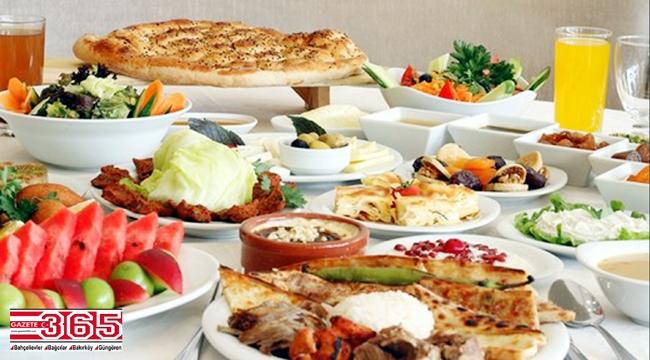 Ramazan'da 30 güne 30 altın öneri…