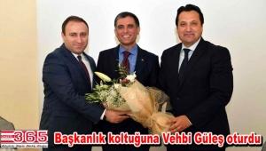 Basın Danışmanları Platformu'nun yeni başkanı belli oldu