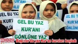 """İl Müftüsü Prof. Yılmaz: """"Camilerimiz çocuk sesi ile çınlasın"""""""