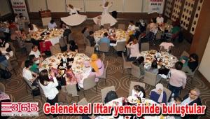 LÖSEV İstanbul Avrupa yakası ailelerini iftar sofrasında bir araya getirdi