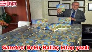 Bekir Hallaç'ın merakla beklenen kitabı; 'Devran Döndü' çıktı…