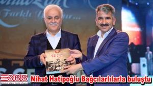"""Nihat Hatipoğlu: """"Ramazan tövbe ayıdır"""""""