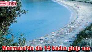 13 şehirde 28 kadın plajı açıldı. İşte o plajlarla ilgili detaylar…
