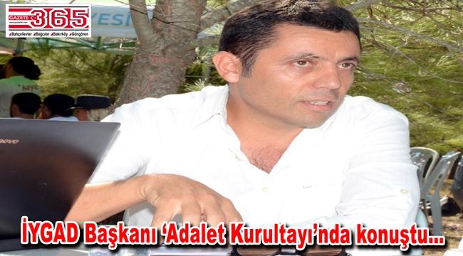 """Mehmet Mert: """"Acilen 'Yerel Basın Mevzuatı' çıkarılmalı"""""""
