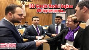 """Samed Ağırbaş: """"İstanbul genç girişimcilerin buluşma noktası olacak"""""""