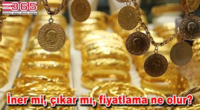 Uzmanından altın fiyatlarına yönelik senaryolar…