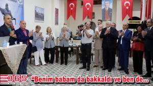 Bakırköy'de 15 esnafa vefa ödülü verildi