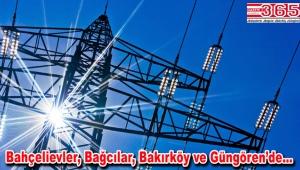 DİKKAT! 4 ilçede 3 gün elektrik kesintileri yaşanacak