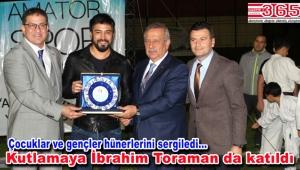 Amatör Spor Haftası için Bahçelievler'de örnek kutlama…