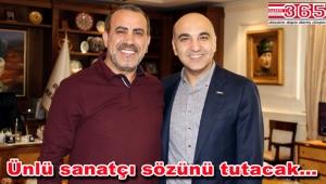 Haluk Levent 29 Ekim'de Bakırköy'de konser verecek