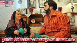 Recep İvedik'in babaannesi Güngörenli Gülsen Özbakan vefat etti