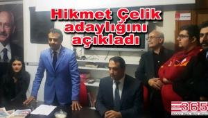 CHP Bağcılar'da kongre heyecanı alevlendi