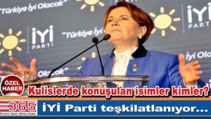 İYİ Parti İstanbul İl Başkanı belli oldu! İlçe Başkanları kim olacak?