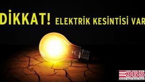 Bağcılar'da 3 gün elektrik kesintileri olacak