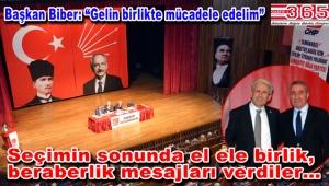 CHP Bakırköy İlçe Başkanlığı'na Selçuk Biber seçildi