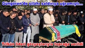 Fenerbahçeli tribün lideri 'Dadaş Mehmet' son yolculuğuna uğurlandı