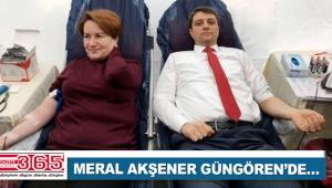 İYİ Parti Afrin için kan bağışı kampanyası başlattı