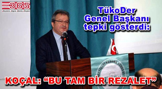 TükoDer Genel Başkanı Aziz Koçal'dan 'asgari ücret' açıklaması…