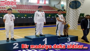 İhlas Koleji Okçuluk Kulübü İstanbul ikincisi oldu