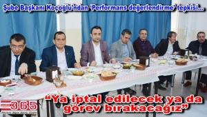 Türk Eğitim-Senli okul müdürleri Bahçelievler'de buluştu