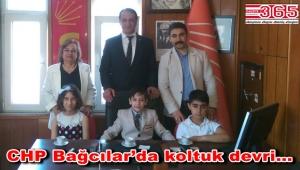 CHP Bağcılar Örgütü, 23 Nisan'ı bir dizi etkinlikle kutladı