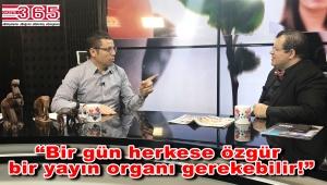 İGD Başkanı Mehmet Mert canlı yayında yetkililere seslendi…