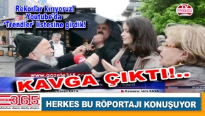 Gazete 365 TV'deki 'AK Parti'yi çılgınca savunan amca' videosu herkesin dilinde…