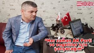 Mehmet Erdoğan kendisini destekleyenlere teşekkür etti