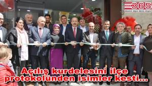 Selma Işkın Bahçelievler'de mağaza açtı