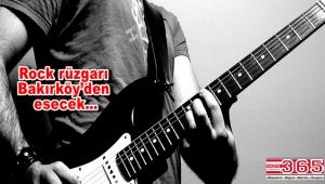 Rock müziği tutkunları Bakırköy'deki 'Bak'ın Rock Festivali' için gün sayıyor