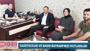 AK Parti Bahçelievler İlçe Teşkilatı 24 Temmuz'u unutmadı