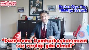 Türk Sağlık-Sen İstanbul 5 No'lu Şube Başkanı Toy'dan 'Yıpranma Payı' çıkışı…